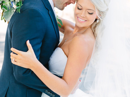 Shannon & Kevin - Belmont Manor