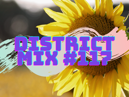 District Mix #117