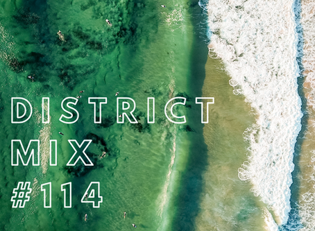 District Mix #114