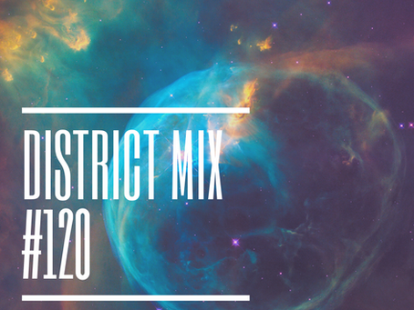 District Mix #120