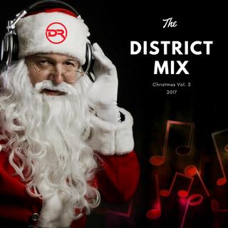 District Mix #85