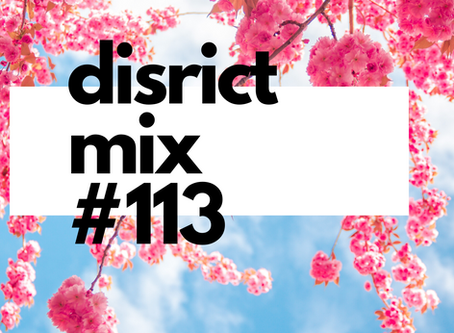 District Mix #113