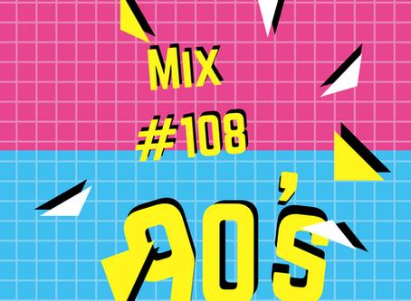 District Mix #108