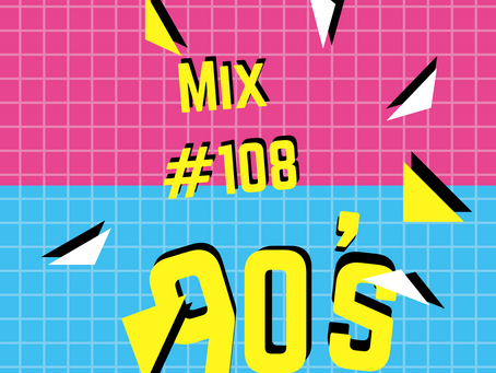 District Mix #108