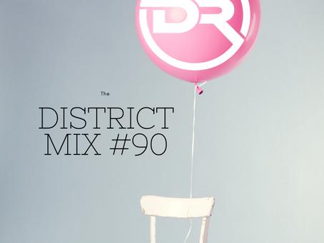 District Mix #90