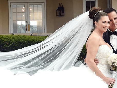 Sarah & Mark - Musket Ridge Wedding Film
