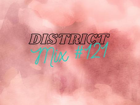 District Mix #121