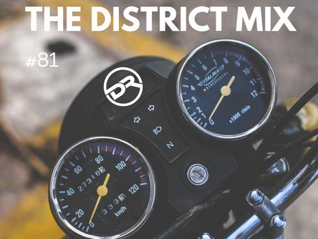 District Mix #81
