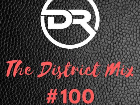 District Mix #100