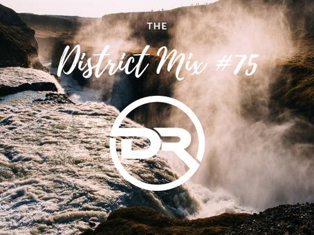 District Mix #75