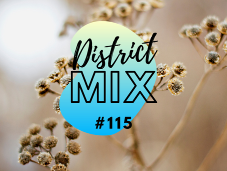 District Mix #115