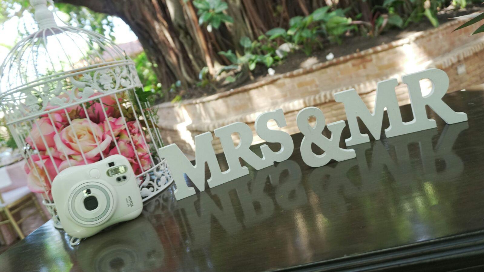 Piezas y Mobiliarios: MIXAR Eventos