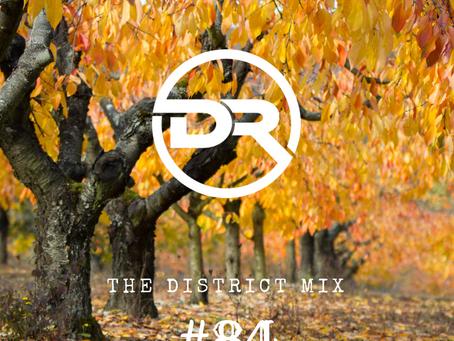 District Mix #84