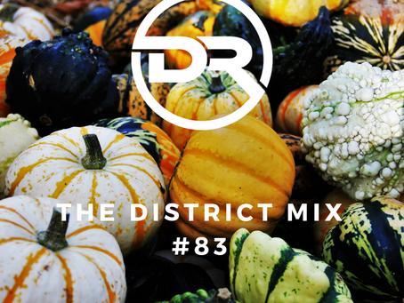 District Mix #83