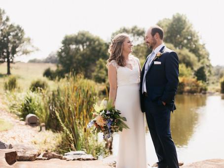 Glen Ellen Farm | Julia and Ian