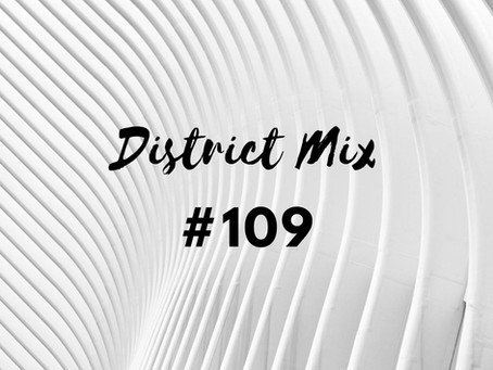 District Mix #109