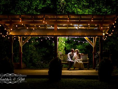 Carly & Nick - Hemlock Farm