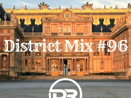 District Mix #96