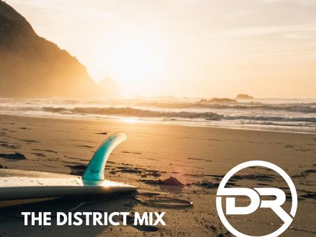 District Mix #74