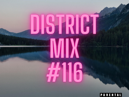 District Mix #116