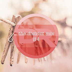 District Mix #4