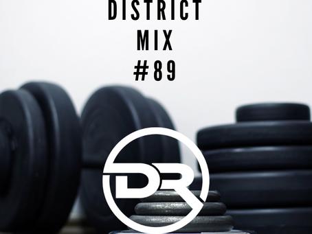 District Mix #89
