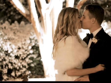 Chelsea and Nick - Chesapeake Bay Beach Club Wedding Film