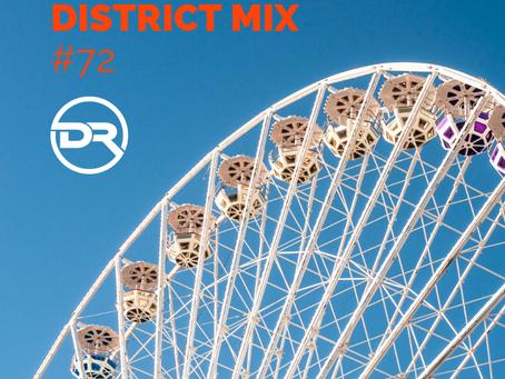 District Mix #72