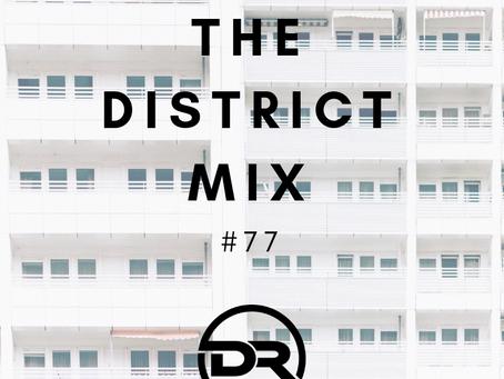 District Mix #77