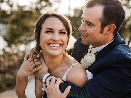 Rocking Wedding at River View at Occoquan | Alissa and David