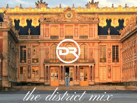 District Mix #76