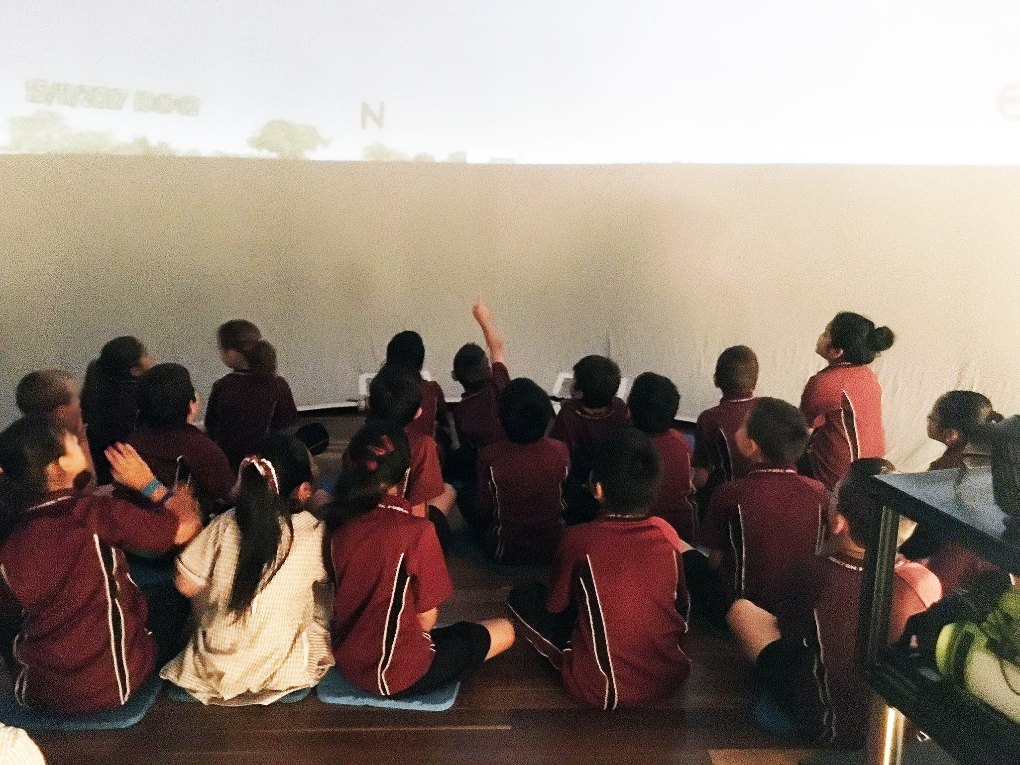 Schools - Stellarium