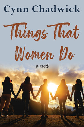 Signed Copy of Things That Women Do