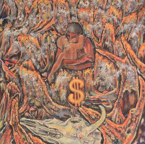 Lighten Destruction of the Earths Lung.j