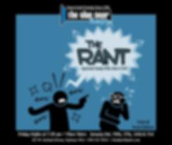 The Rant 2020