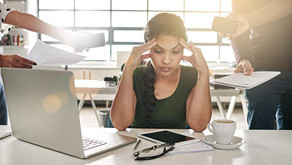 Top 5 Reasons Why I Don't Like Open-Office Workspaces