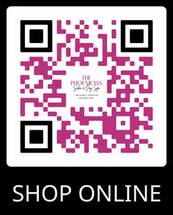 My_Social_Media_Page SALON SHOP