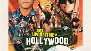 ONCE UPON A TIME... IN HOLLYWOOD - CRITIQU'ANALYSE
