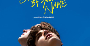 CALL ME BY YOUR NAME - CRITIQU'ANALYSE