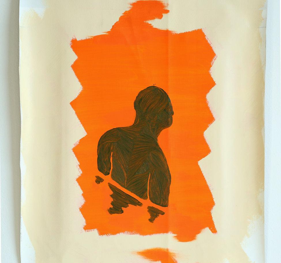 프랜시스 베이컨 위하여,for francis Bacon,한국미술작가,아시아 현대미술,