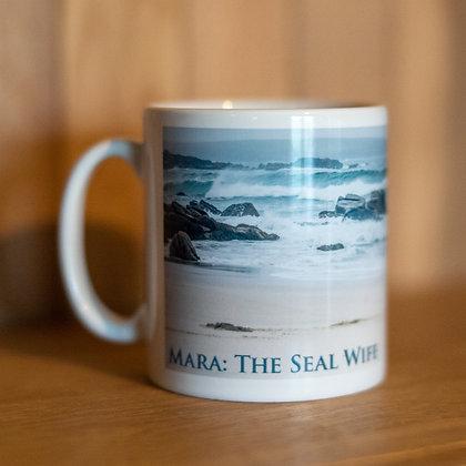 Mara: The Seal Wife - Mug
