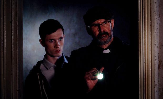 Kevin & Priest