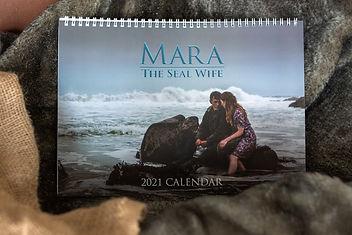 Mara - Calendar 2021 - Main Pic - Sealsk