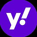 Yahoo Business Logo Logo