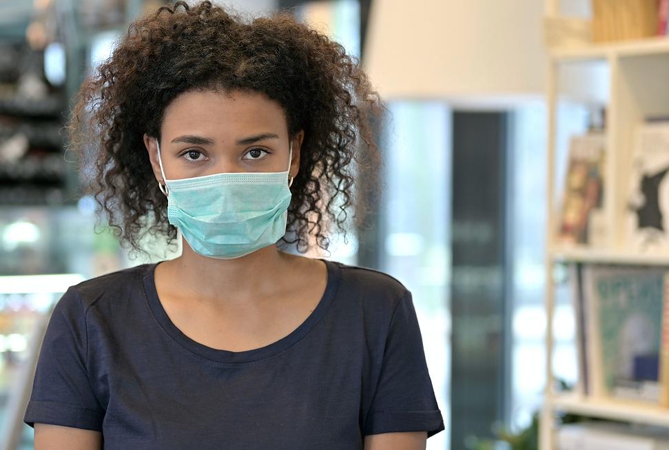 Dr. Bahby Banks NAH Tired of Pandemic Pi