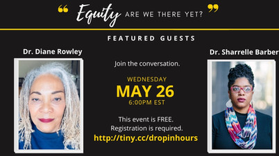 Drop-In Hours Drs. Rowley and Barber