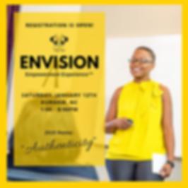 Dr Bahby ENVISION Announcement 2019.png