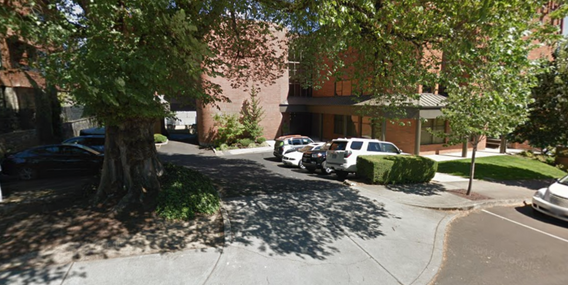Google image photo of front of building.