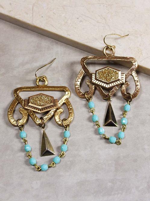 Arabian Earring
