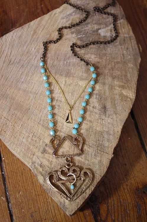 Arabian Necklace